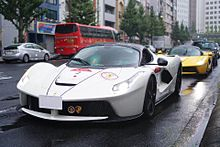 フェラーリの画像(スポーツカーに関連した画像)