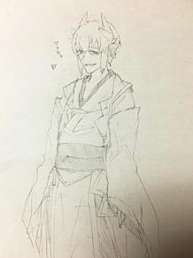 清姫♂ プリ画像