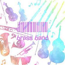 楽器♡の画像(BRASSBANDに関連した画像)