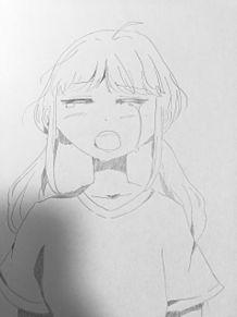イラスト 女 泣くの画像849点 完全無料画像検索のプリ画像 Bygmo