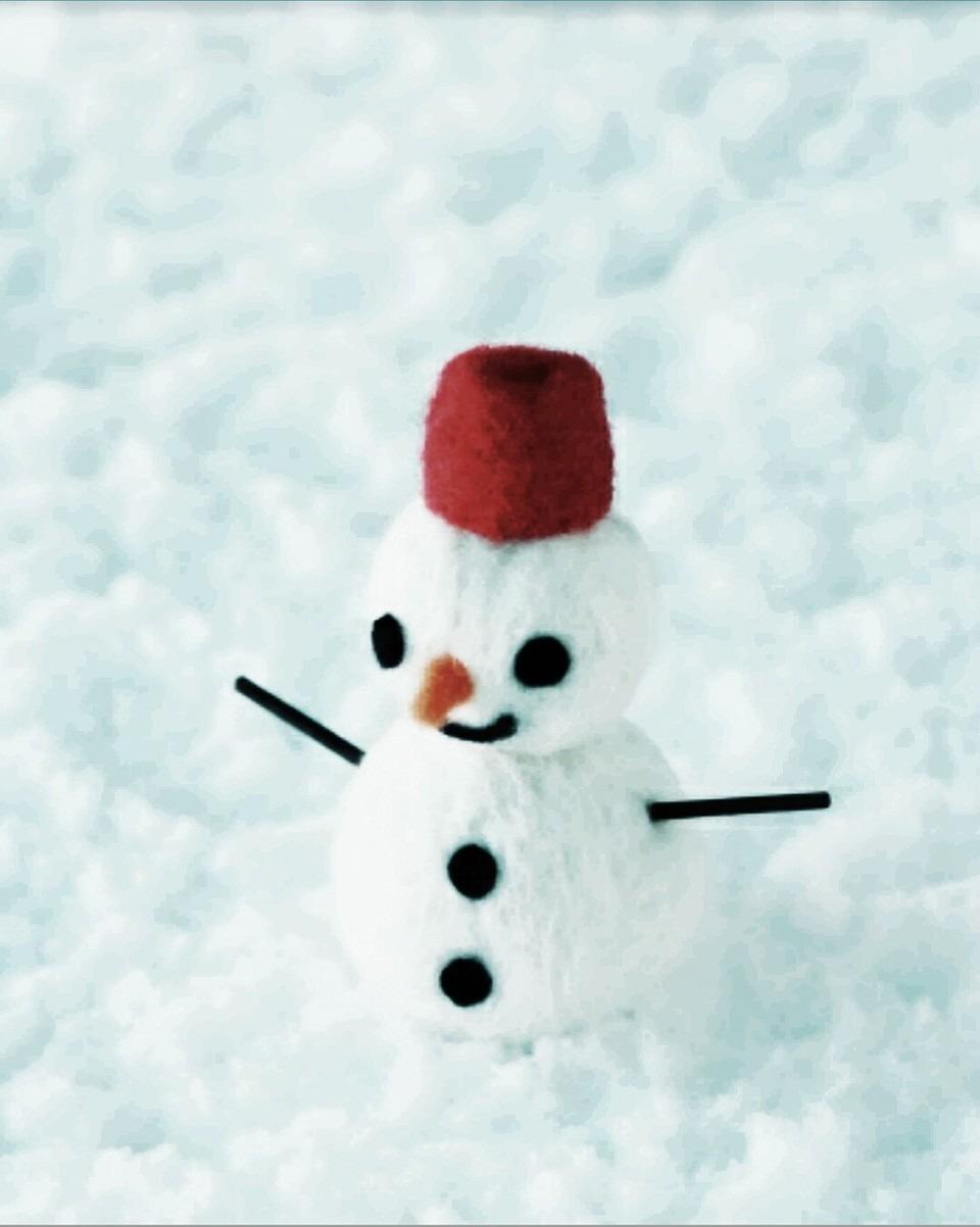 雪だるま 冬 クリスマス クリスマス壁紙 かわいい 51114338 完全