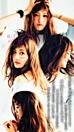 藤井夏恋*E-girls プリ画像