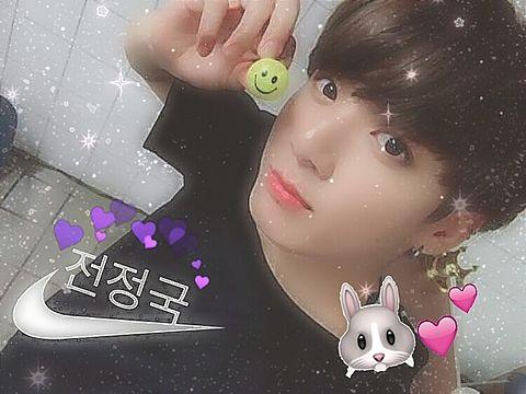 방탄소년단 グク♡の画像(プリ画像)