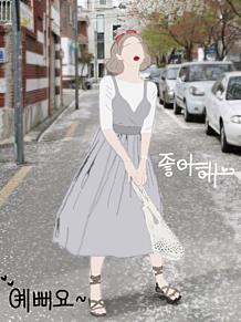 Korean風おしゃれ壁紙の画像(おしゃれ壁紙に関連した画像)