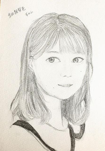 生田絵梨花ちゃんの画像 プリ画像
