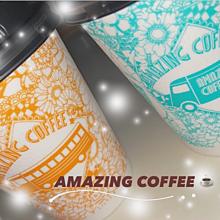 AMAZING COFFEE☕️の画像(amazing coffeeに関連した画像)