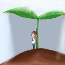 雨宿り~の画像(雨宿りに関連した画像)