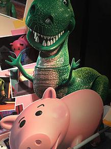 ディズニーのピクサー展行ってきた♡の画像(ラフォーレ原宿に関連した画像)
