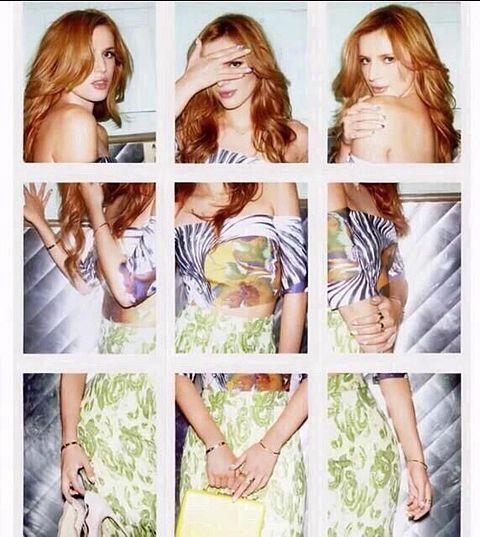 Bella Thorneの画像(プリ画像)