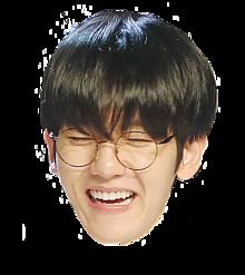 EXO背景透過 使う時はいいねをの画像(プリ画像)