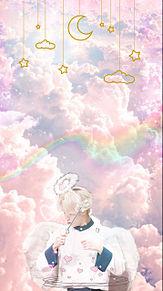 天使👼ハニ プリ画像