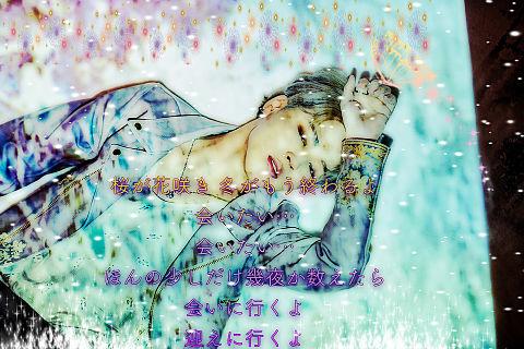 Spring Day 日本語 歌詞の画像 プリ画像