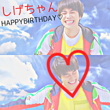HAPPYBIRTHDAY♡♡ プリ画像