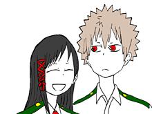 勝手に描いたze☆←の画像(ヒロ夢に関連した画像)