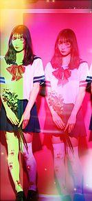 梅山恋和 壁紙 (保存はいいね) プリ画像