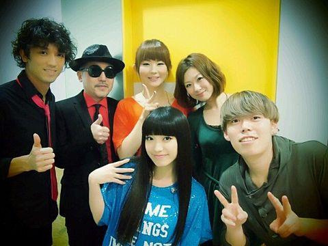 miwaバンドの画像(プリ画像)