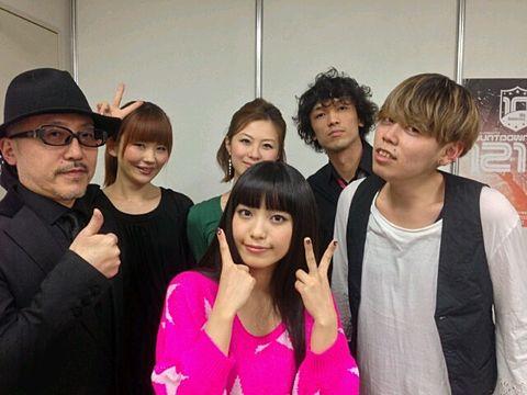 miwaバンドの画像 プリ画像