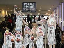 黒子のバスケ LAST GAME🏀の画像(小野賢章、鈴村健一、小野友樹に関連した画像)