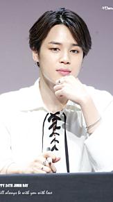 BTS JIMIN プリ画像
