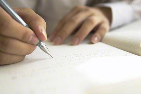 """女の子だもん!""""字""""だってかわいく書きたいの♡"""