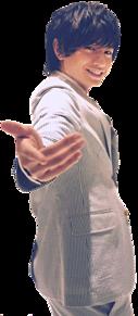 中島健人  背景透明の画像(プリ画像)