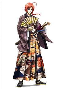 京都ブルルン滞在記〜神威 プリ画像
