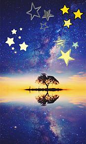 星空✩.*˚ プリ画像