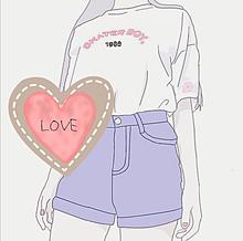 LOVE♥ プリ画像