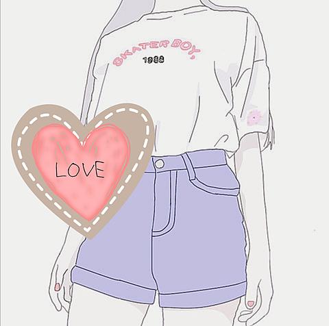 LOVE♥の画像(プリ画像)