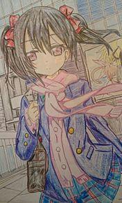 矢澤にこの画像(魔法少女リリカルなのはに関連した画像)