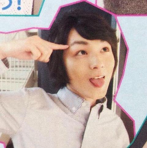 Hey!Say!JUMP 伊野尾慧の画像 プリ画像