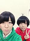 松&アルビノ プリ画像