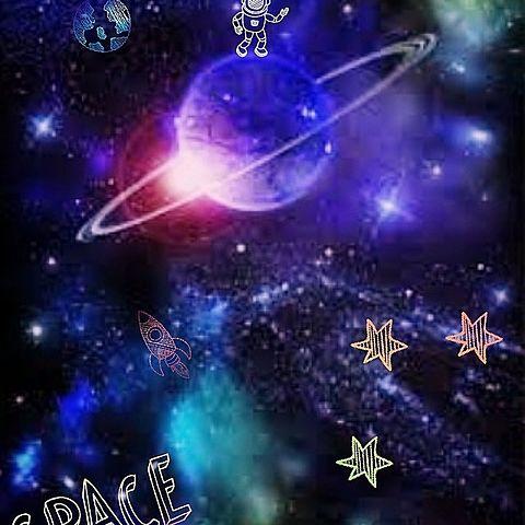 spaceの画像(プリ画像)