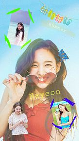 Nayeon   summerの画像(SUMMERに関連した画像)