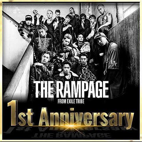 RAMPAGEの画像(プリ画像)