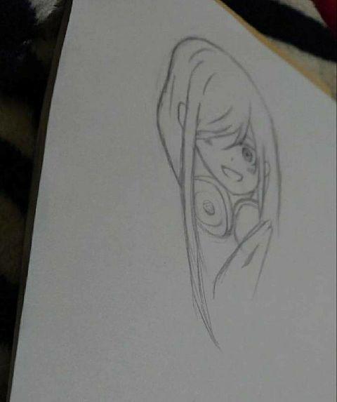 手描きの画像(プリ画像)