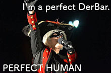 アンダーバー perfecthumanの画像(プリ画像)