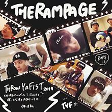 THE RAMPAGE プリ画像