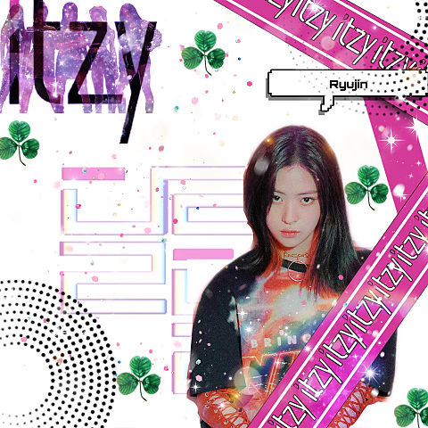 itzyの画像(プリ画像)