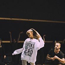 洋楽歌手の画像(Ariana・Grandeに関連した画像)