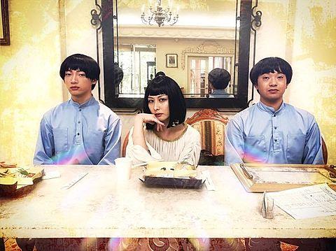 家政婦のミタゾノ 和合さん♥️の画像(プリ画像)