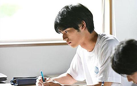 岡田健史中学聖日記の画像(プリ画像)