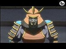 ヨロイジシ 天体戦士サンレッドの画像(天体戦士サンレッドに関連した画像)