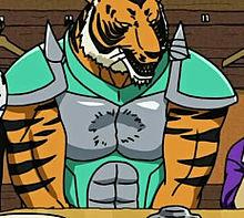 アーマータイガー天体戦士サンレッドの画像(天体戦士サンレッドに関連した画像)