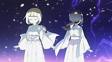 結城友奈は勇者である 鷲尾須美の章の画像(結城友奈は勇者であるに関連した画像)