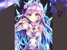 エミリアの画像(Re.ゼロから始める異世界生活に関連した画像)