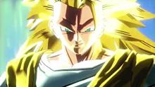 超サイヤ人3孫悟空の画像(プリ画像)