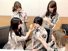 欅坂46 fcの画像(平手友梨奈に関連した画像)