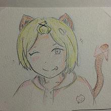 小日向氏ー!の画像(猫の日に関連した画像)
