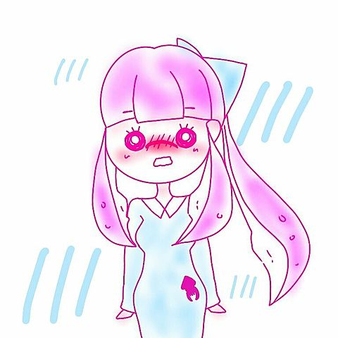 イカちゃん♥の画像(プリ画像)